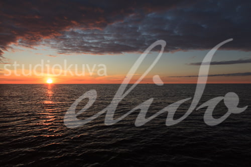 Studiokuva Elido: Gotlandrunt 2015